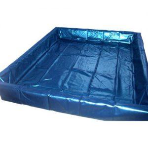 Sicherheitsliner Softside 180 x 200 cm